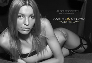 AmericanShow Night Club Lap Dance Toscana Ragazze 9