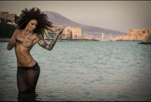 Lap Dance Night Club AmericanShow Signa Lucca Toscana Pornostar Kendra np 3