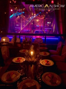 Lap Dance Night Club Ristorante AmericanShow Signa Firenze 1