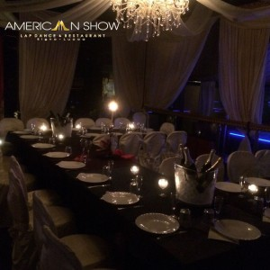 Lap Dance Night Club Ristorante AmericanShow Signa Firenze 8