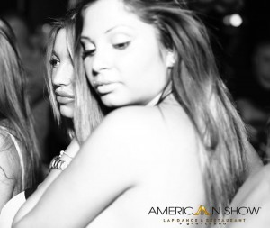 Night Club Lap Dance AmericanShow Toscana Ragazze 4